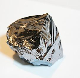 シリコン元素結晶