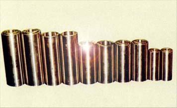 シリコロイA2製の連続鋳造用ローラー
