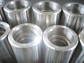 リコロイA2製の連続鋳造用ローラー