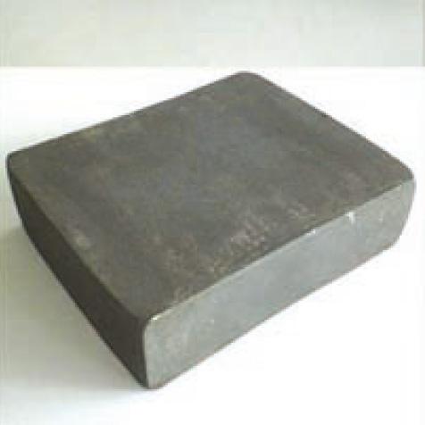 クロス鍛造材 素材形状