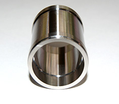 3.Shaft sleeve for pump / Pipe component