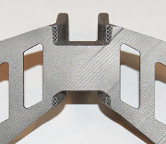 7.Silicolloy Metal Powder / Selective laser sintering